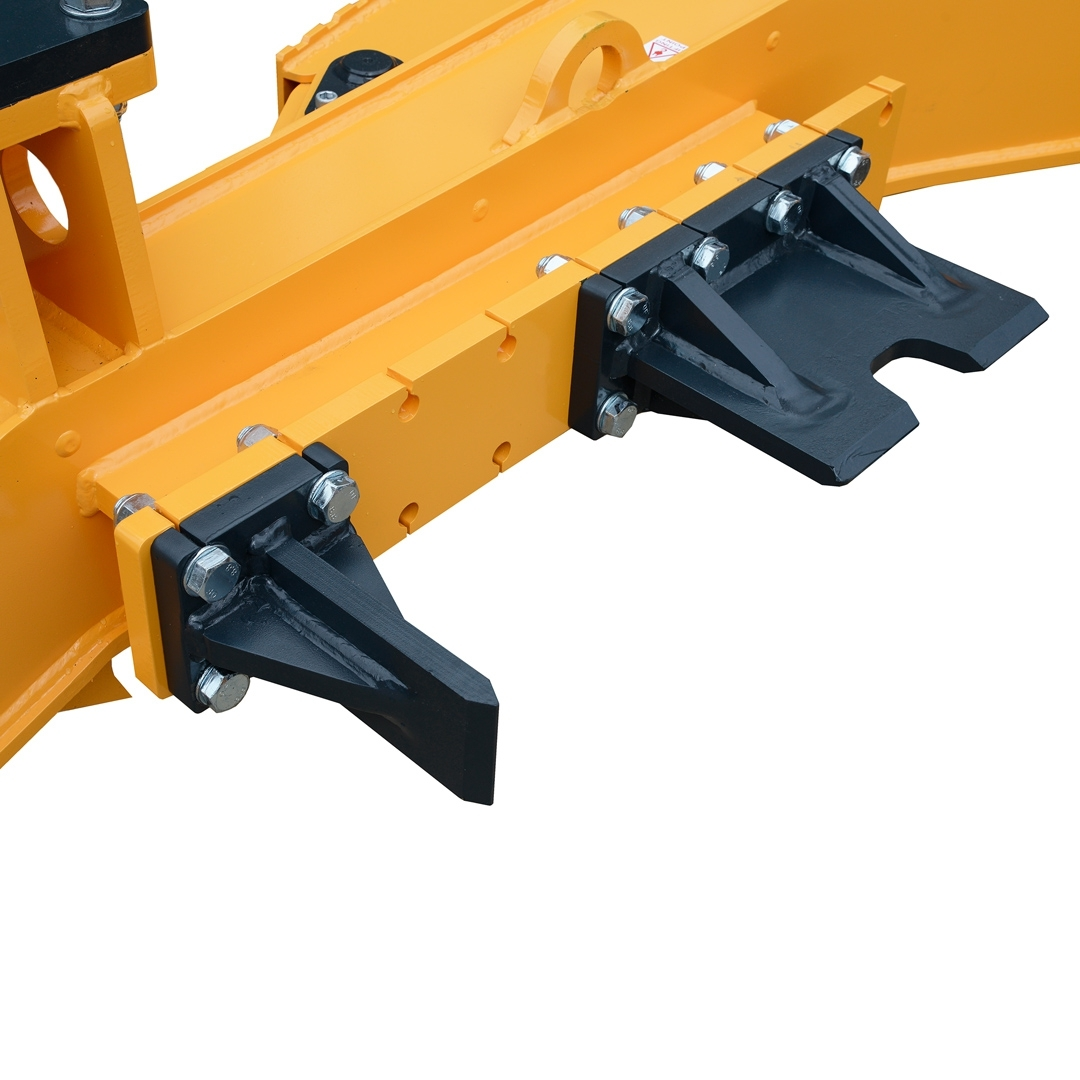 powerhand vrs vehicle dismantler leg blades